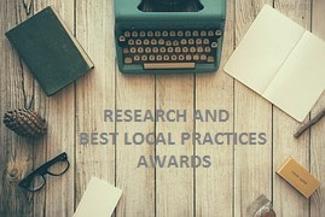 imagen del destacado Research and Best Local Practices Awards