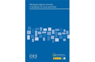 imagen del destacado Managing religious diversity: a handbook for local authorities' English translation