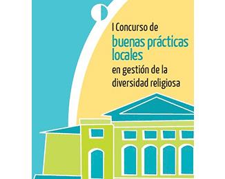 imagen del destacado Iniciativas premiadas en el I Concurso de buenas prácticas locales en gestión de la diversidad religiosa