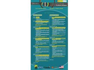 imagen del destacado El Observatorio organiza su I Congreso Internacional sobre Gestión del Pluralismo Religioso